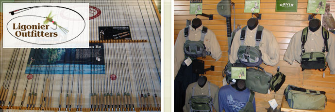 Orvis Fly Fishing Rods - Pennsylvania Fishing Reels
